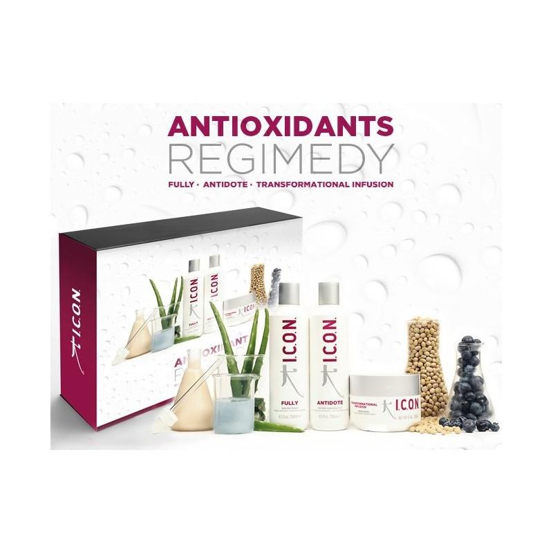 pack icon antioxidante
