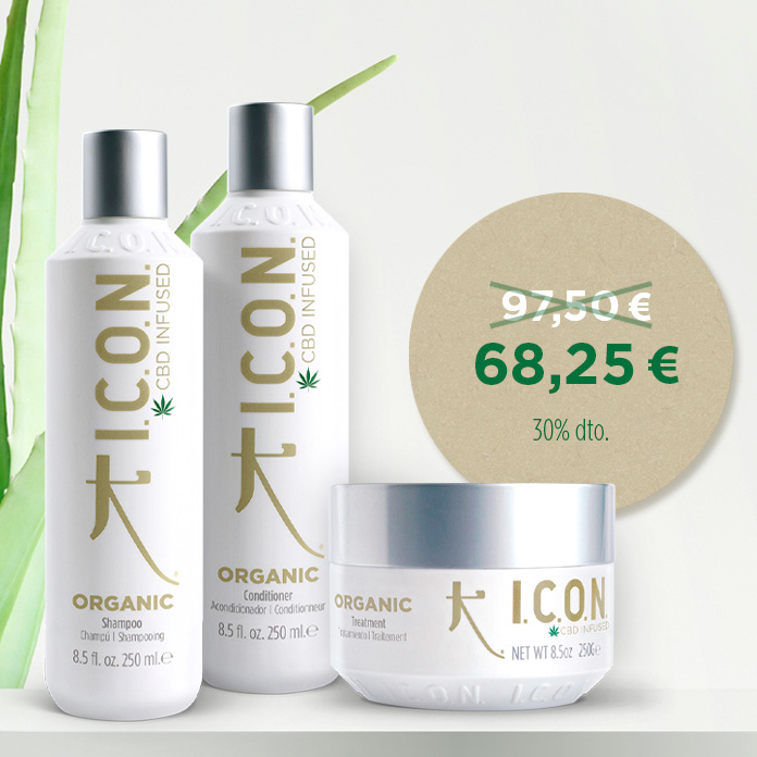 ICON Organics